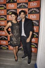 Debina and Gurmeet Chaudhary at Stardust Starmaker in Villa 69 on 7th Oct 2015 (2)_56162194848be.JPG