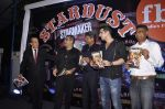 Kapil Dev, Zayed Khan at Stardust Starmaker in Villa 69 on 7th Oct 2015