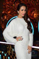 Malaika Arora Khan at Jhalak dikhhla jaa reloaded grand finale shoot in Filmistan on 7th Oct 2015