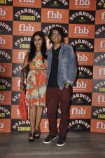 Nagesh Kukunoor, Nisha Jamwal at Stardust Starmaker in Villa 69 on 7th Oct 2015