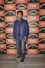 Salim Merchant at Stardust Starmaker in Villa 69 on 7th Oct 2015