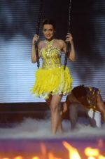 Sanaya Irani at Jhalak dikhhla jaa reloaded grand finale shoot in Filmistan on 7th Oct 2015