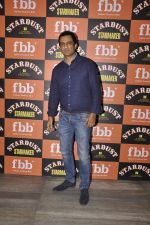 Sanjay Suri at Stardust Starmaker in Villa 69 on 7th Oct 2015