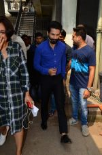 Shahid Kapoor at Jhalak dikhhla jaa reloaded grand finale shoot in Filmistan on 7th Oct 2015