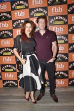 Shama Sikander at Stardust Starmaker in Villa 69 on 7th Oct 2015