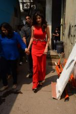 Shilpa Shetty at Jhalak dikhhla jaa reloaded grand finale shoot in Filmistan on 7th Oct 2015