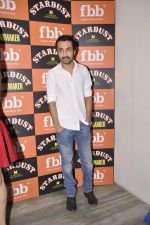 Siddhanth Kapoor at Stardust Starmaker in Villa 69 on 7th Oct 2015