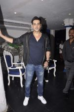 Zayed Khan at Stardust Starmaker in Villa 69 on 7th Oct 2015