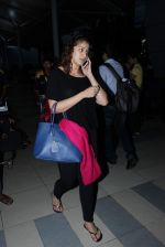 snapped at domestic airport on 7th Oct 2015