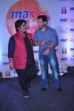 Aditya Narayan at Max celebrates India Event on 8th Oct 2015 (18)_5617ae5ededf1.JPG
