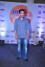 Aditya Narayan at Max celebrates India Event on 8th Oct 2015 (4)_5617ae52c9124.JPG