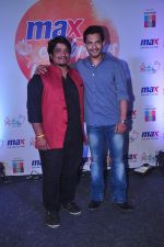 Aditya Narayan at Max celebrates India Event on 8th Oct 2015 (17)_5617ae5d35f68.JPG