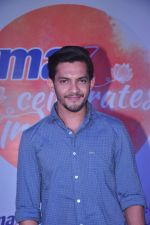 Aditya Narayan at Max celebrates India Event on 8th Oct 2015 (5)_5617ae92c8ca3.JPG