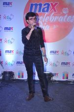 Aditya Narayan at Max celebrates India Event on 8th Oct 2015 (7)_5617ae54a3014.JPG