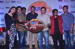 Aditya Narayan at Max celebrates India Event on 8th Oct 2015 (9)_5617ae56b3d11.JPG