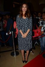 Esha Gupta at Jazbaa premiere on 8th Oct 2015