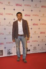 Marc Robinson at Femina ethnic red carpet on 8th Oct 2015 (1)_5617adbfdc14a.JPG