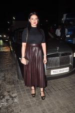Urvashi Sharma at Jazbaa premiere on 8th Oct 2015