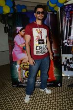 Kunal Kemmu at Lala Lajpatrai college for promotions of Guddu Ki Gun on 10th Oct 2015 (12)_5619264e928ff.JPG