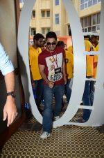 Kunal Kemmu at Lala Lajpatrai college for promotions of Guddu Ki Gun on 10th Oct 2015 (2)_56192631842b4.JPG