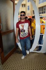 Kunal Kemmu at Lala Lajpatrai college for promotions of Guddu Ki Gun on 10th Oct 2015 (3)_56192634e8865.JPG