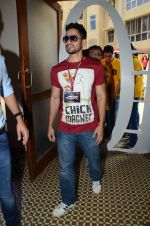 Kunal Kemmu at Lala Lajpatrai college for promotions of Guddu Ki Gun on 10th Oct 2015 (4)_56192637c5235.JPG