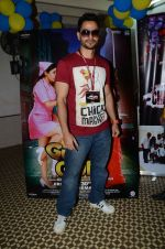 Kunal Kemmu at Lala Lajpatrai college for promotions of Guddu Ki Gun on 10th Oct 2015 (9)_56192646baa02.JPG