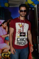 Kunal Khemu at Lala Lajpatrai college for promotions of Guddu Ki Gun on 10th Oct 2015 (70)_5619273c6f149.JPG