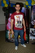 Kunal Khemu at Lala Lajpatrai college for promotions of Guddu Ki Gun on 10th Oct 2015 (73)_561927457970a.JPG