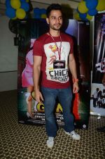 Kunal Khemu at Lala Lajpatrai college for promotions of Guddu Ki Gun on 10th Oct 2015 (75)_5619274bc4a7d.JPG