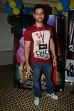 Kunal Khemu at Lala Lajpatrai college for promotions of Guddu Ki Gun on 10th Oct 2015 (76)_5619274e24852.JPG
