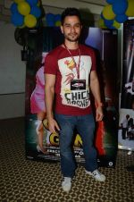 Kunal Khemu at Lala Lajpatrai college for promotions of Guddu Ki Gun on 10th Oct 2015 (77)_5619275059a7b.JPG