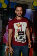 Kunal Khemu at Lala Lajpatrai college for promotions of Guddu Ki Gun on 10th Oct 2015 (79)_561928e2c23f5.JPG