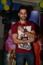 Kunal Khemu at Lala Lajpatrai college for promotions of Guddu Ki Gun on 10th Oct 2015 (81)_5619275b322e7.JPG