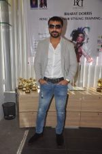Ajaz Khan at Bharat N Dorris bridal wedding shoot in Mumbai on 10th Oct 2015