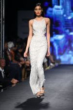 Model walk the ramp for Rohit and Rahul Gandhi Show on Day 4 of Amazon India Fashion Week on 10th Oct 2015 (211)_561a5765d5a77.JPG