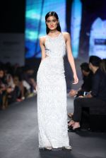 Model walk the ramp for Rohit and Rahul Gandhi Show on Day 4 of Amazon India Fashion Week on 10th Oct 2015 (214)_561a576e28023.JPG
