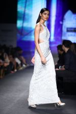 Model walk the ramp for Rohit and Rahul Gandhi Show on Day 4 of Amazon India Fashion Week on 10th Oct 2015 (217)_561a5774d5a4e.JPG