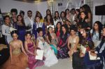 at Bharat N Dorris bridal wedding shoot in Mumbai on 10th Oct 2015 (1)_561a52d86f6a1.JPG