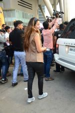 Amrita Arora at Big Boys Toys Event on 11th Oct 2015
