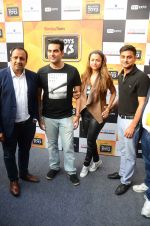 Amrita Arora, Arbaaz Khan at Big Boys Toys Event on 11th Oct 2015 (4)_561ba50253d6a.JPG