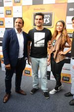 Amrita Arora, Arbaaz Khan at Big Boys Toys Event on 11th Oct 2015 (10)_561ba507ca806.JPG