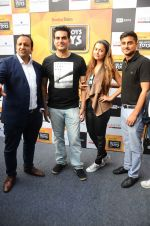Amrita Arora, Arbaaz Khan at Big Boys Toys Event on 11th Oct 2015 (16)_561ba50fe861b.JPG