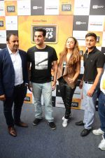 Amrita Arora, Arbaaz Khan at Big Boys Toys Event on 11th Oct 2015 (2)_561ba4ffbb2bc.JPG