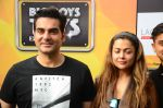 Amrita Arora, Arbaaz Khan at Big Boys Toys Event on 11th Oct 2015 (26)_561ba51b6342f.JPG