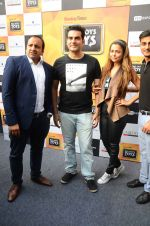 Amrita Arora, Arbaaz Khan at Big Boys Toys Event on 11th Oct 2015 (6)_561ba5044276a.JPG