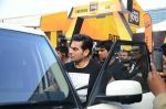 Arbaaz Khan at Big Boys Toys Event on 11th Oct 2015