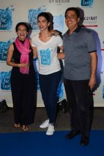 Deepika Padukone, Ronnie Screwvala at deepika_s ngo launch in st regis on 10th Oct 2015 (55)_561b576ab1d04.JPG