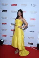 Nimrat Kaur at Watch world Awards on 11th Oct 2015