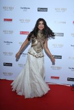 Pallavi Sharda at Watch world Awards on 11th Oct 2015